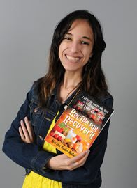 Book Chronicles Young Woman's Battle With Anorexia